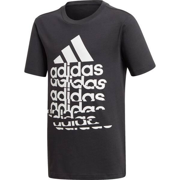 ADIDAS Kinder Shirt YB BOS TEE