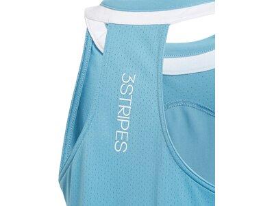 adidas Damen CLUB TENNIS TANKTOP Blau