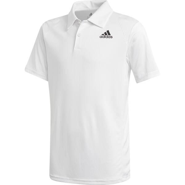 adidas Kinder Club Tennis Poloshirt