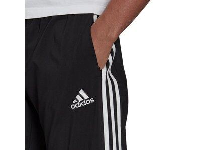 ADIDAS Herren Sporthose 3S SAMSON PT Schwarz