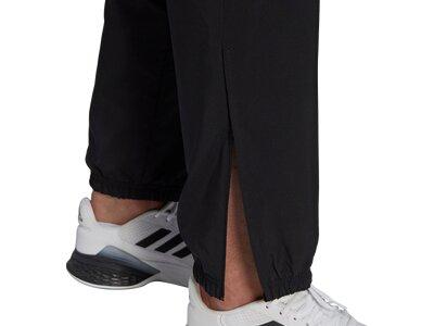 adidas Herren AEROREADY Essentials Stanford Hose Schwarz