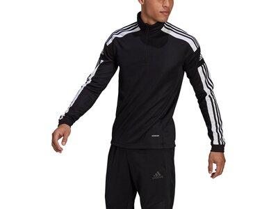 ADIDAS Fußball - Teamsport Textil - Sweatshirts Squadra 21 Trainingstop ADIDAS Fußball - Teamsport T Schwarz