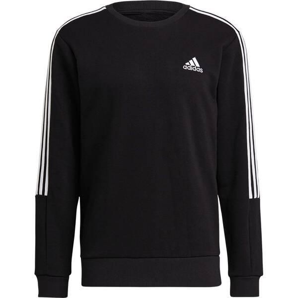 ADIDAS Herren Sweatshirt CUT 3S SWT