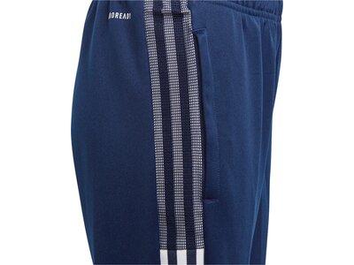 ADIDAS Fußball - Teamsport Textil - Hosen Tiro 21 Trainingshose Kids ADIDAS Fußball - Teamsport Text Blau