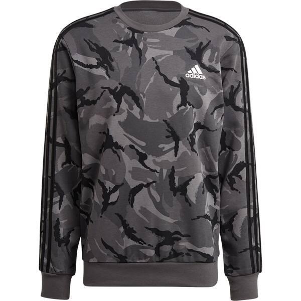 """ADIDAS Herren Sweatshirt """"Essential Camo"""""""