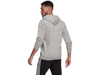 """ADIDAS Herren Sweatshirt """"Camo"""" Silber"""