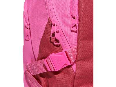 ADIDAS Rucksack POWER V Pink