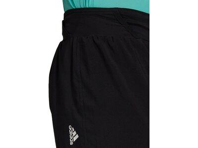 adidas Herren TERREX Parley Agravic All-Around Shorts Schwarz