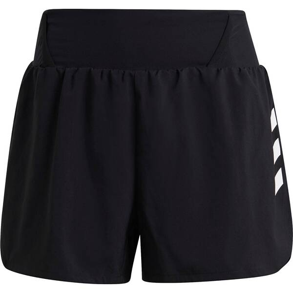 adidas Damen TERREX Parley Agravic All-Around Shorts