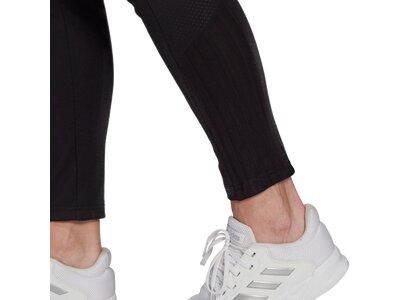 ADIDAS Damen Sporthose MT PT Schwarz