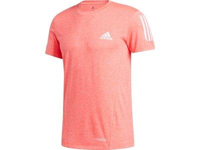 ADIDAS Damen Shirt AEROREADY Rot