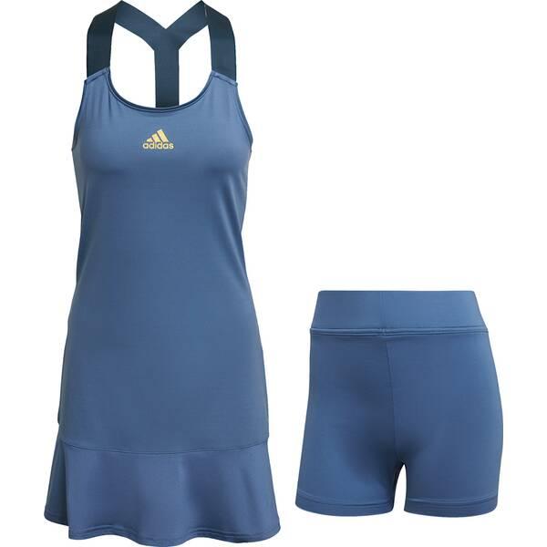 adidas Damen Tennis Y-Kleid