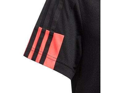 adidas Kinder T-Shirt MUST HAVES AEROREADY Schwarz