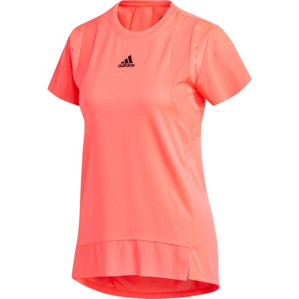 adidas Damen Trainingsshirt HEAT.RDY