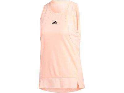 ADIDAS Damen Top Pink