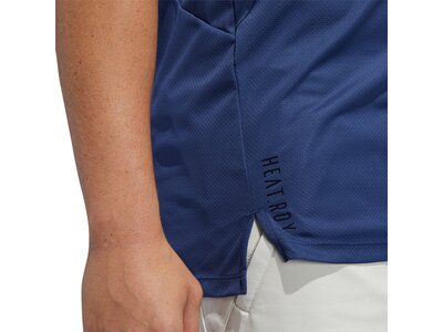 ADIDAS Herren T-Shirt Blau