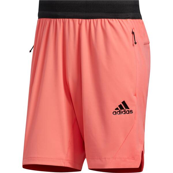 adidas Herren Trainingsshorts HEAT.RDY