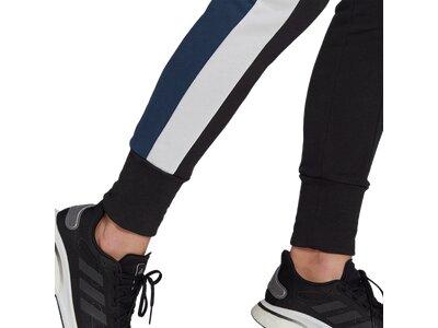 ADIDAS Lifestyle - Textilien - Anzüge 3 Bar Logo Freizeitanzug Damen Grau