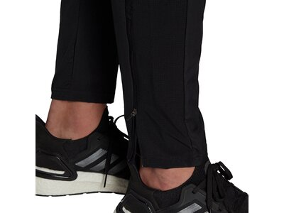 adidas Herren Own The Run Cooler Hose Schwarz