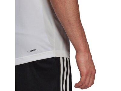 ADIDAS Herren Shirt M 3S T Pink