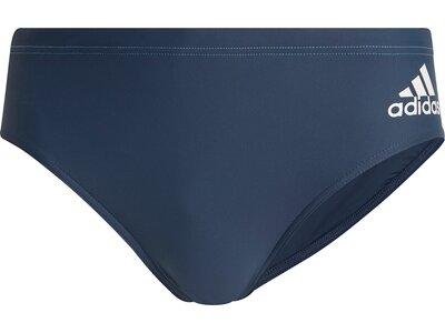 adidas Herren Colorblock Tapered Badehose Blau