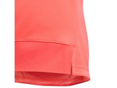 ADIDAS Kinder Shirt G H.R TEE Orange