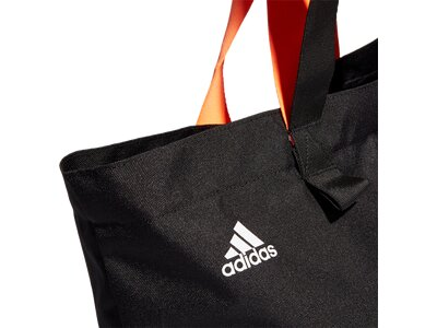 """ADIDAS Damen Sporttasche """"Sports Canvas Tote"""" Schwarz"""