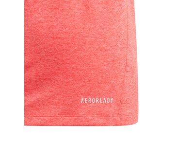 ADIDAS Kinder Shirt B A.R. TEE Pink