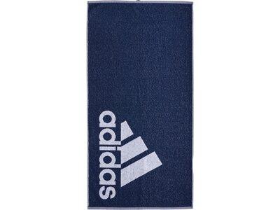 ADIDAS ADIDAS TOWEL S Blau