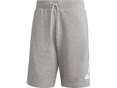ADIDAS Fußball - Textilien - Shorts FI Training Short Grau