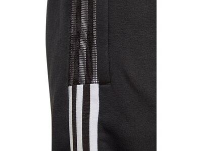 ADIDAS Fußball - Teamsport Textil - Shorts Tiro 21 Sweat Short Kids ADIDAS Fußball - Teamsport Texti Grau
