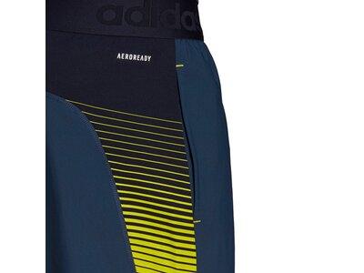 adidas Herren ACTIVATED TECH PANT Blau