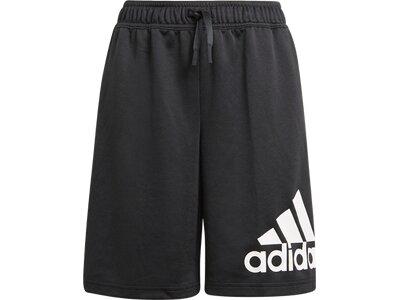 adidas Kinder Designed 2 Move Shorts Schwarz