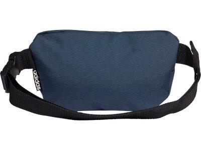 ADIDAS Tasche DAILY WAISTBAG Blau