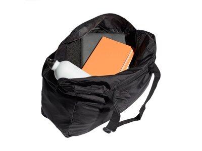 ADIDAS Tasche Sporttasche Packable Carry Bag Schwarz
