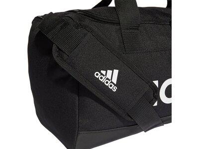 ADIDAS Tasche Trainingstasche Essentials Logo Small Schwarz