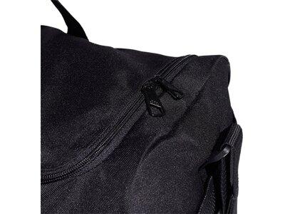 adidas Essentials Logo Duffelbag L Schwarz
