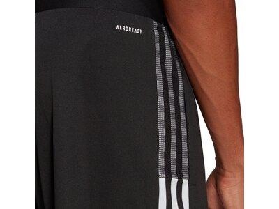 ADIDAS Fußball - Teamsport Textil - Shorts Tiro 21 Trainingsshort ADIDAS Fußball - Teamsport Textil Schwarz