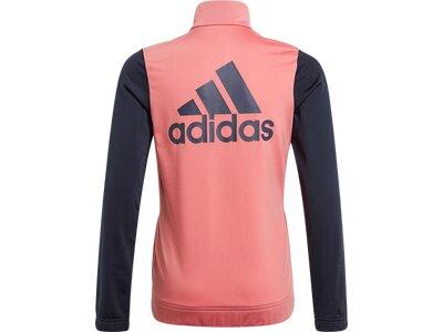 ADIDAS Kinder Sportanzug G TR TS Pink