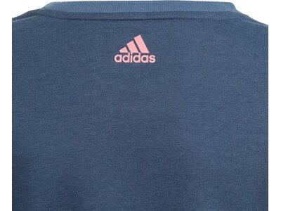adidas Kinder adidas Essentials Logo Sweatshirt Blau