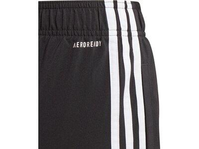 adidas Kinder Essentials 3-Streifen Chelsea Shorts Schwarz