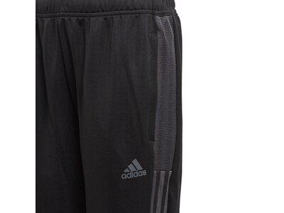 ADIDAS Fußball - Textilien - Hosen Tiro Trainingshose Kids ADIDAS Fußball - Textilien - Hosen Tiro T Schwarz