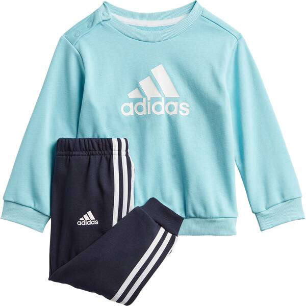 ADIDAS Kinder Sportanzug I BOS Jog FT