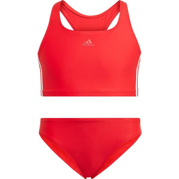 ADIDAS Kinder Bikini FIT 2PC 3S Y