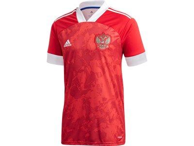 ADIDAS Replicas - Trikots - Nationalteams Russland Trikot Home EM 2021 Schwarz