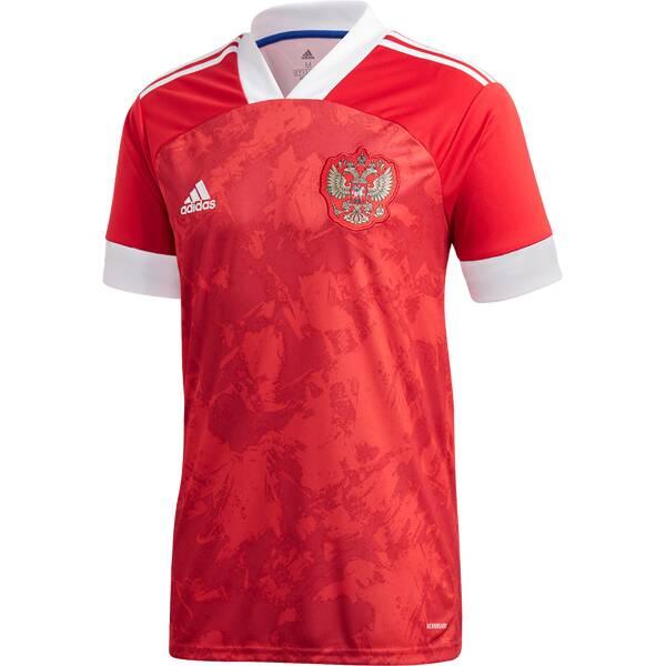 ADIDAS Replicas - Trikots - Nationalteams Russland Trikot Home EM 2021