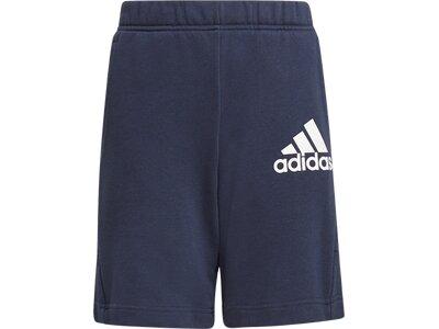 ADIDAS Kinder Shorts BOS Grau