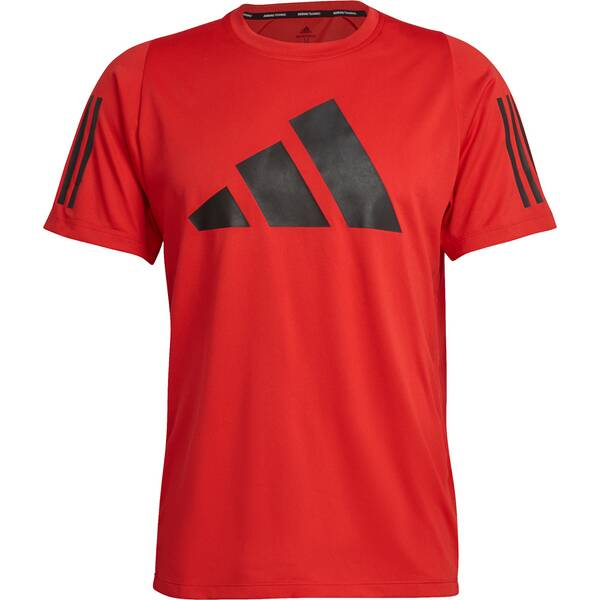adidas Herren T-Shirt FREELIFT 3 BAR