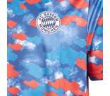 Vorschau: adidas Kinder FC Bayern München Pre-Match Shirt