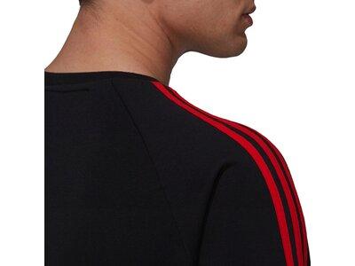 adidas Herren FC Bayern München Sweatshirt Schwarz